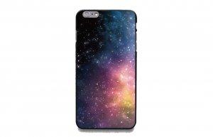 Космический чехол для  iPhone