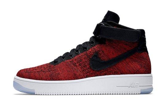 Кеды женские Nike Air Force