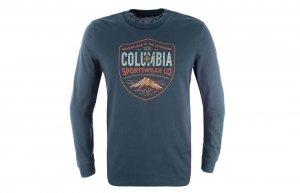 Футболка с длинным рукавом мужская Columbia Rugged Shield_2