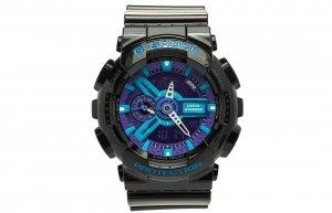 Часы G-Shock GA-100-1A2ER