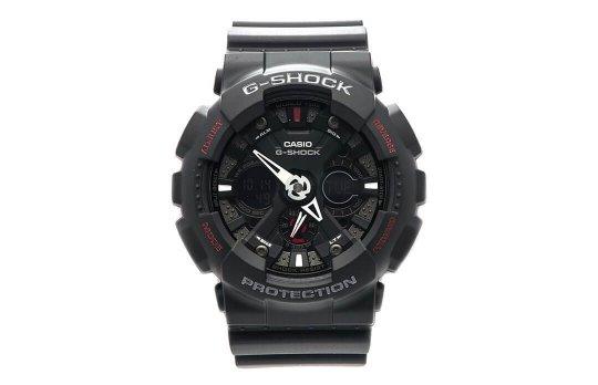 Часы G-Shock GA-100B-4AER
